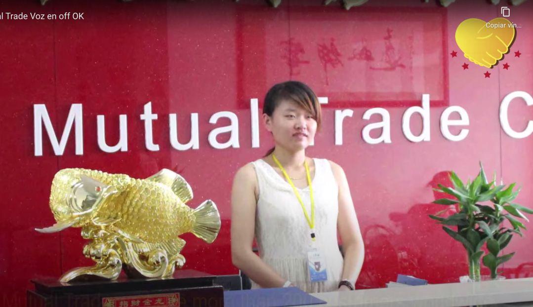 Compras en China, Importaciones