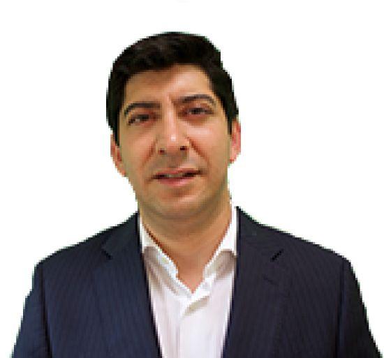 SERGIO GONZALEZ SOCIO FUNDADOR DE MUTUAL TRADE (CHILE)